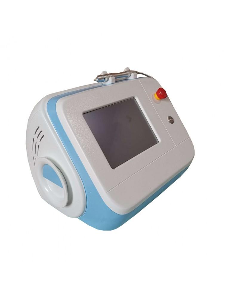 Aparat laser diodă 980nm - pentru leziuni vasculare - 30W