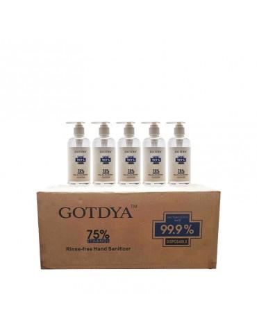 Pachet gel dezinfectant 36x300 ml
