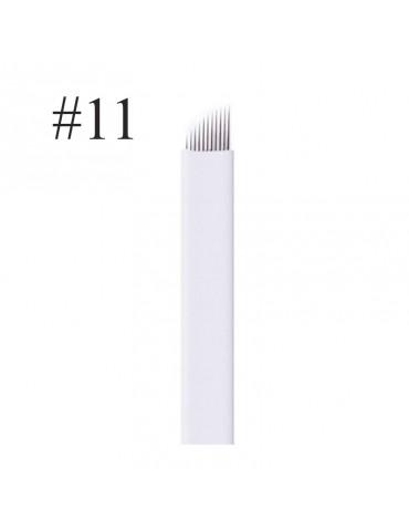 Ac pentru microblading - 11 PINI