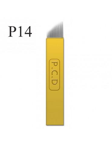 Ac pentru microblading - P14 PINI