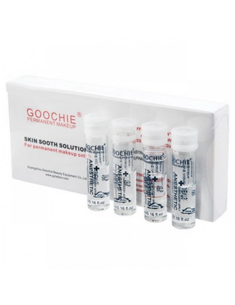 Lichid anestezic pentru tatuaj semipermanent - GOOCHIE 2ML
