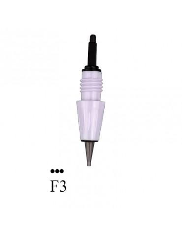 Ac pentru tatuaj semipermanent ARTMEX - F3