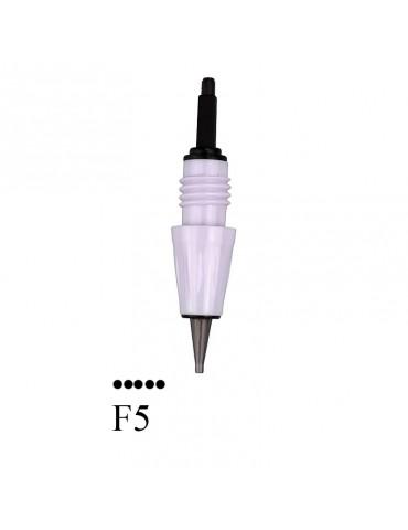Ac pentru tatuaj semipermanent ARTMEX - F5