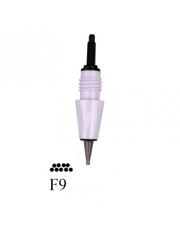Ac pentru tatuaj semipermanent ARTMEX - F9