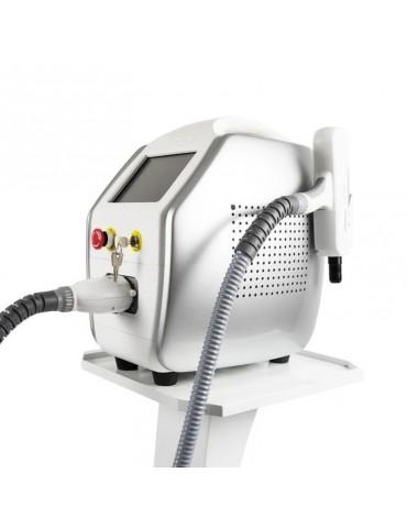 Aparat Q switched Nd:YAG laser