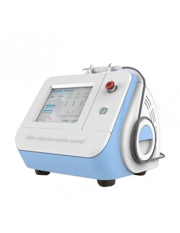 Aparat laser diodă 980nm - pentru leziuni vasculare