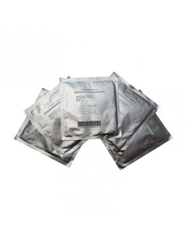 Set 5 bucăți membrane anti-îngheț pentru criolipoliză, marimea L