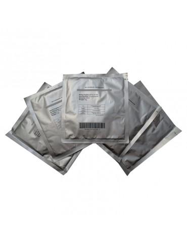 Set 5 bucăți membrane anti-îngheț pentru criolipoliză, marimea M